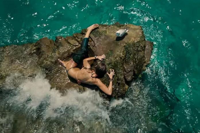 'The Shallows' Sticks a Surfer Between a Rock and a Shark's Place
