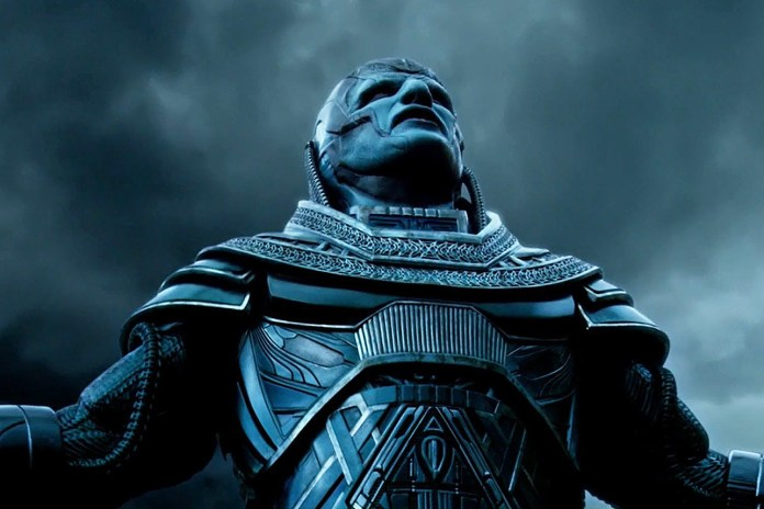 This New 'X-Men: Apocalypse' Trailer Sheds Light on the World's First Mutant