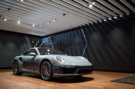 These Are the Most Hotboy Cars From the 2016 New York International Auto Show