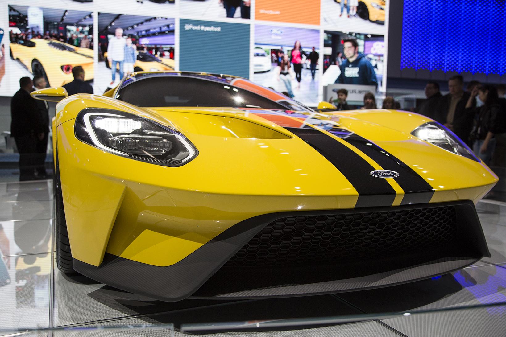New York International Auto Show 2016 Hypebeast