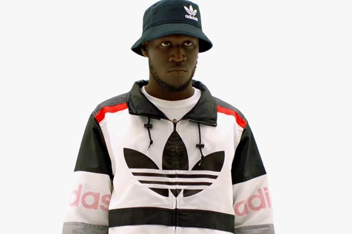 NIGO and Stormzy Collide in adidas Originals Lookbook