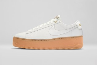 Are These Air Force 1 Creepers Better Than Rihanna's PUMA Creepers?