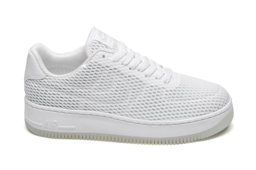 "Nike Ups Its Game with the New Air Force 1 ""Upstep"" for Women"