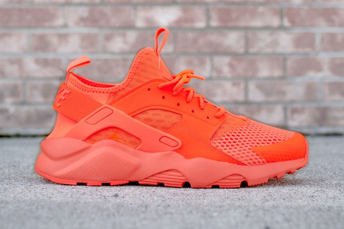 Nike Adds Two New Colorways to the Air Huarache Run Ultra BR
