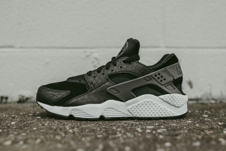 Nike Introduces the Air Huarache in Python