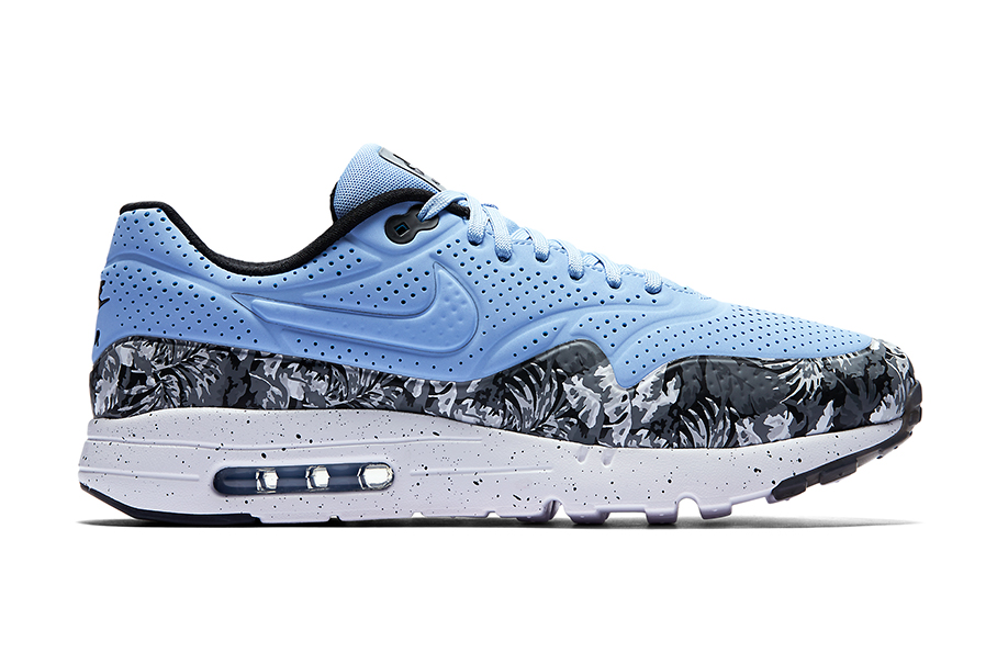 The Nike Air Max 1 Ultra Moire Looks Ahead to Summer