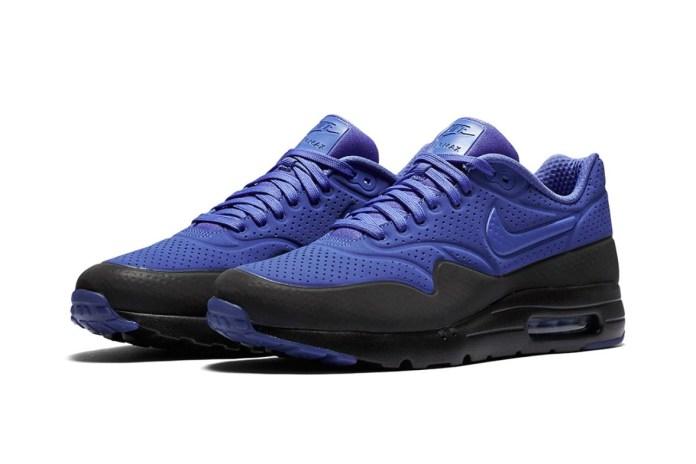 "Nike Air Max 1 Ultra Moire ""Persian Violet"""