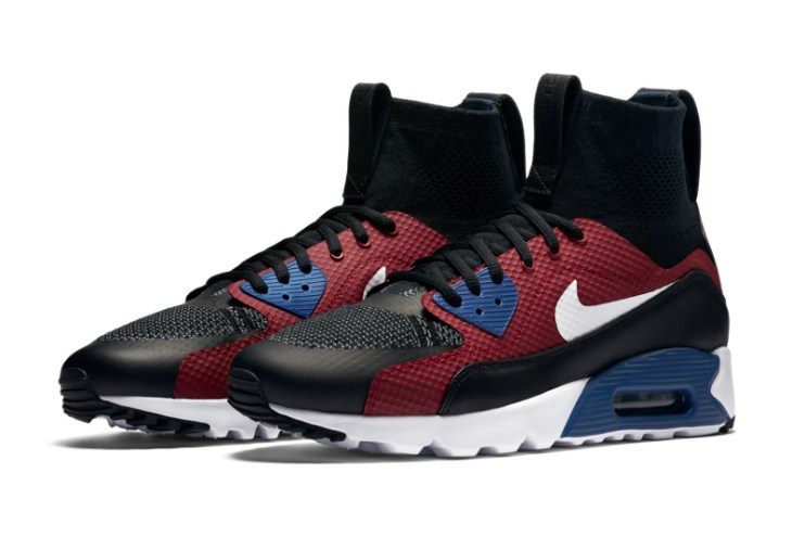A First Look at the Nike Air Max 90 Ultra Superfly T and MP Ultra M