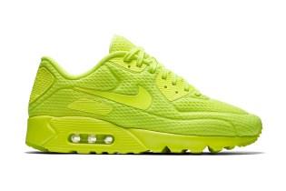 "Nike Air Max 90 Ultra BR ""Volt"""