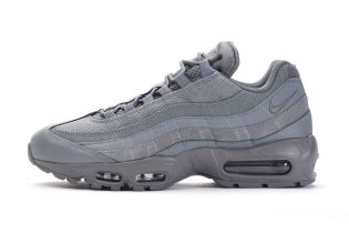 "Nike Air Max 95 ""Cool Grey"""