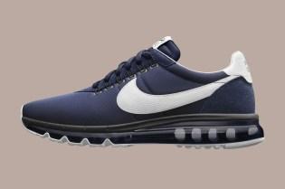 Introducing the Nike Air Max LD Zero H by Hiroshi Fujiwara