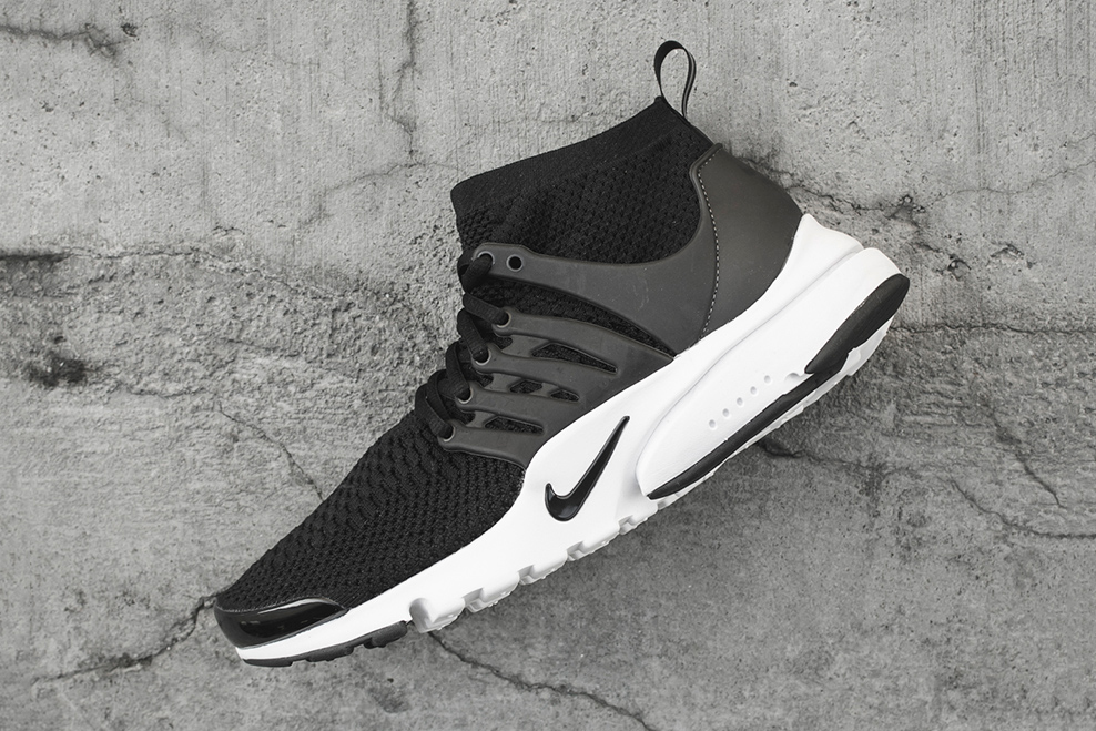 brand new a3f4b 07eac nike air presto flyknit uncaged
