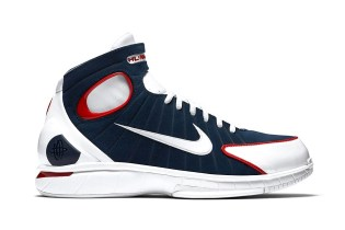 "Nike Brings Back the Air Zoom Huarache 2K4 ""USA"""