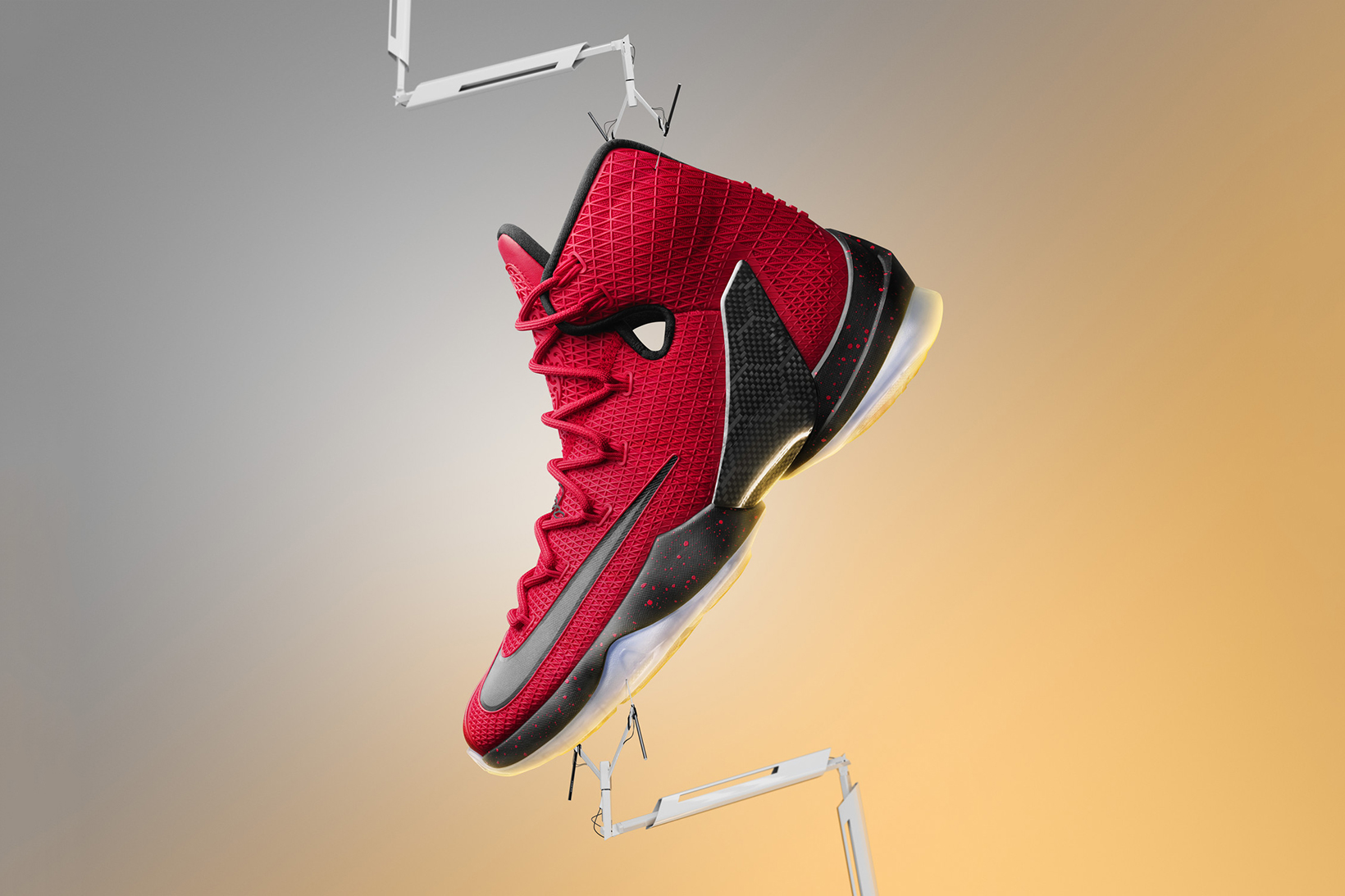 Nike Basketball Unveils LeBron 13 Elite for James's Championship Mission