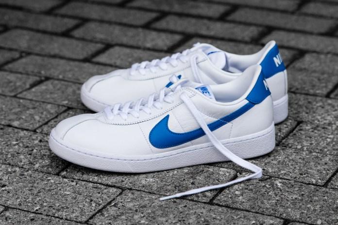 The Original Nike Bruin Is Back