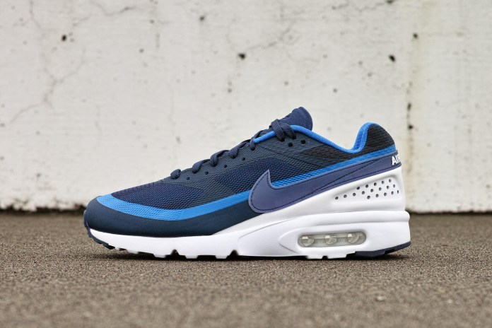 Nike Drops Bright Colorways for Its Air Max BW Ultra