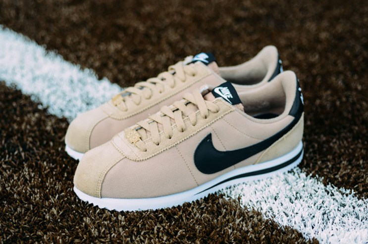 Nike Celebrates Opening Day With a Baseball-Inspired Take on the Cortez