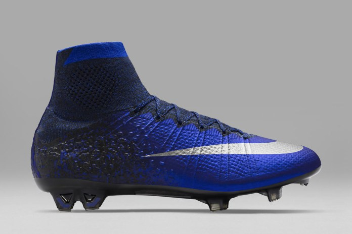 "Nike Unveils the ""Natural Diamond"" Mercurial Superfly for Cristiano Ronaldo"
