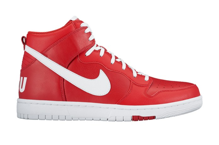 Nike Dunk High CMFT Now Available in Classic Nike Colorways
