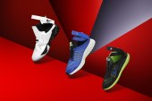 Nike Introduces Flyease Entry System for LeBron Soldier 9, Pegasus 32 and Flex Run