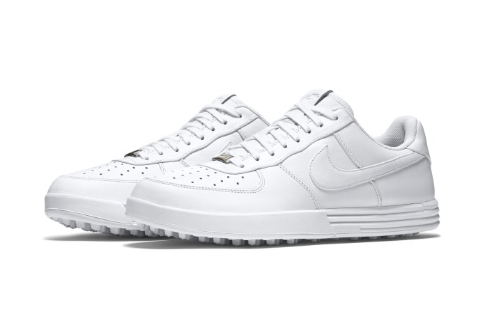 Nike's Most Iconic Silhouette Makes Its Way to the Golf Course