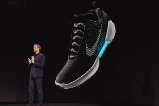 Here's What Went Down at the Nike Innovation Summit 2016