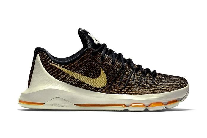"""Nike KD 8 """"Sabertooth"""""""