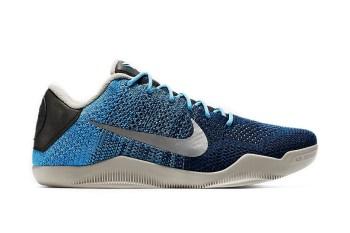 """Nike Kobe 11 """"Brave Blue"""""""