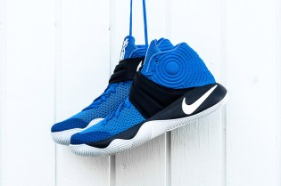 "Nike Kyrie 2 ""Brotherhood"""