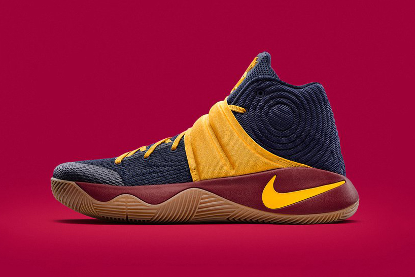986af9b5bd207 ... quality kyrie 2 jelly 22365 f0330 top quality kyrie 2 jelly 22365  f0330  release date check out the nike kyrie 2 gifted to launfd from the drew  league ...