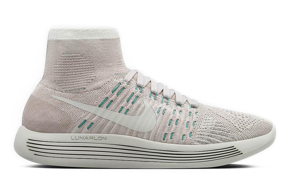 Nike's LunarEpic Flyknit Receives the Gyakusou Treatment