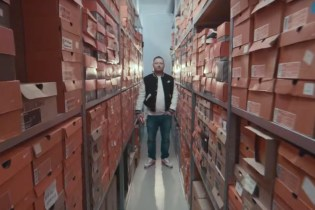 "Nike Highlights Nine of the World's Top Air Max Collectors in ""Masters of Air Volume 1"" Short Film"