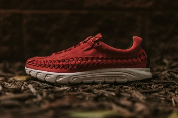 Nike's First Mayfly Woven of 2016 Is Here