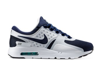 Nike's OG Air Max Zero Will Make Its Return for This Year's Air Max Day