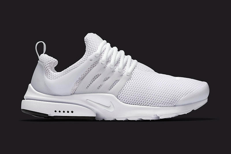 nike air presto triple white hypebeast. Black Bedroom Furniture Sets. Home Design Ideas