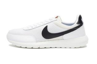 Nike Roshe Daybreak NM Goes Black and White for Spring