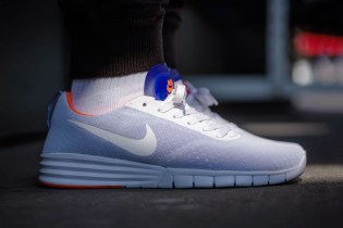 Nike SB Lunar Paul Rodriguez 9 R/R Combines Comfort With Eye-Popping Bursts of Color