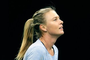 Nike Suspends Ties With Maria Sharapova in Reponse to Failed Drug Test