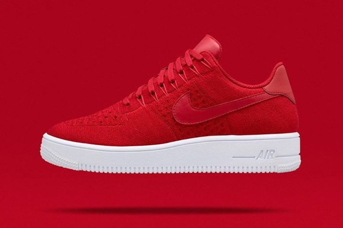 NikeLab Introduces the Air Force 1 Ultra Flyknit in Tonal Upper Colorways