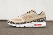 """Nike Unveils a Women's Exclusive Air Max """"City Collection"""" Pack"""