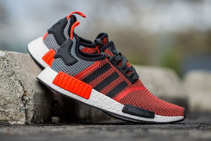 The adidas NMD Knit Circa Gives You the Look of Primeknit Without the Price