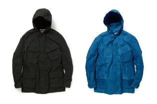 nonnative and UNITED ARROWS & SONS Unveil a Capsule Range and Short Film