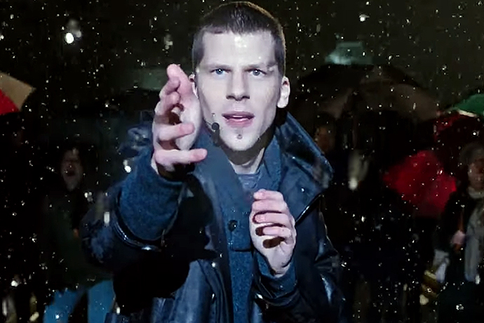 Now you see me 2 trailer hypebeast