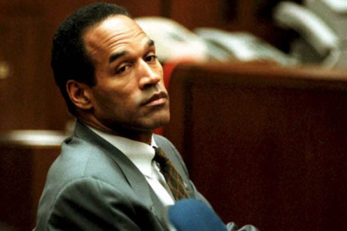 Newly Found Knife May Change the Whole O.J. Simpson Case