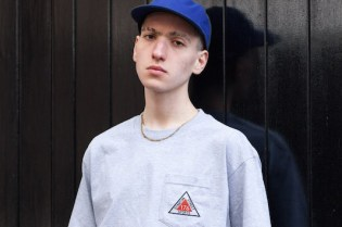 ONLY NY Launches New Stanton Street Sports Label