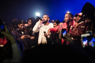 An OVO Group Album Exists & Could Drop This Year