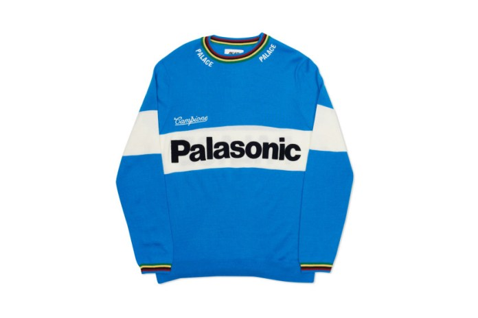 A Closer Look at Palace's 2016 Spring Range