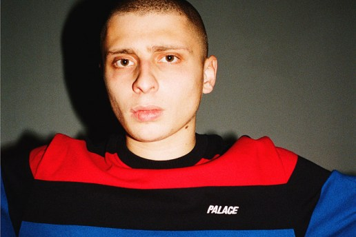 Palace's 2016 Summer Lookbook Has Arrived