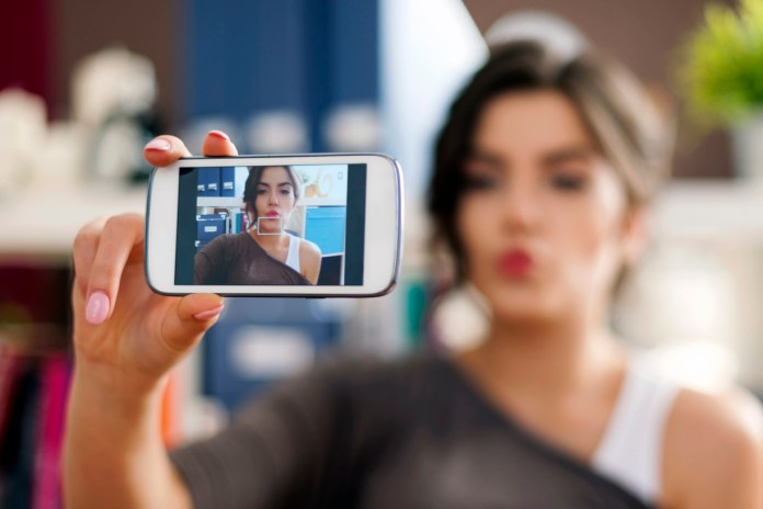 You Can Soon Pay for Your Amazon Order With a Selfie