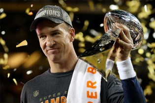 Peyton Manning to Announce Retirement From Football
